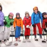 best beginner skiing snowboarding resorts