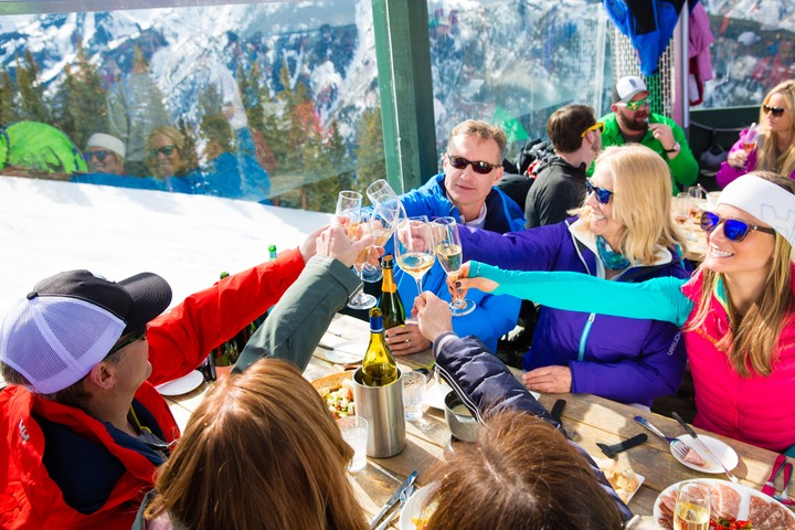 cloud 9 aspen highlands, 2018 Resolutions for Skiing