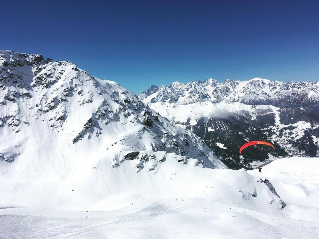 verbier april skiing, april skiing europe