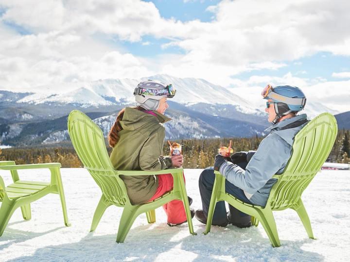 breckenridge april skiing, spring skiing breckenridge, breckenridge closing day
