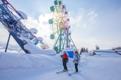 2017-18 winter, 2019 hokkaido ski trip, 2019 niseko ski trip