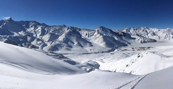 las lenas ski resort, las lenas ski trip, best resort in chile and argentina