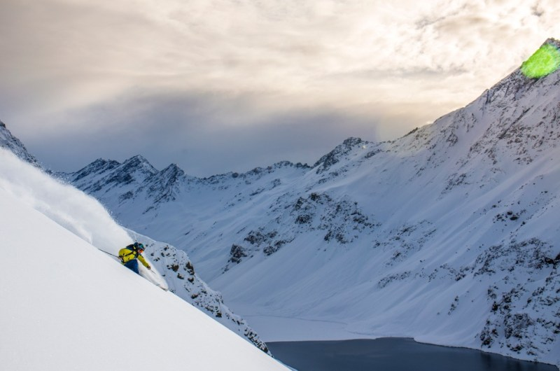 jesse hoffman portillo, when to ski at portillo
