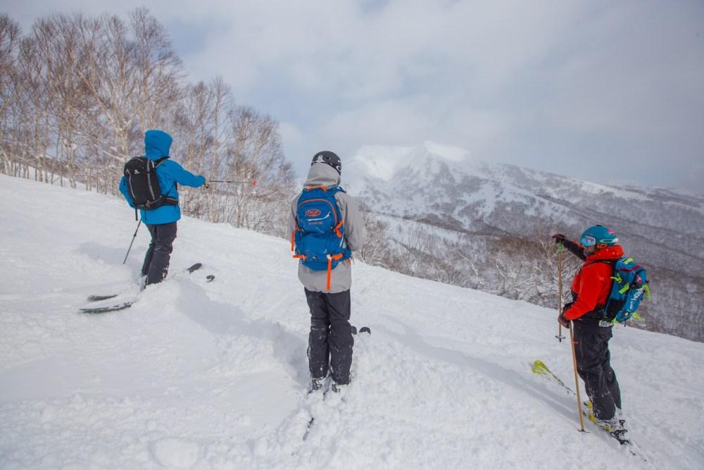 moiwa ski area nieko, moiwa niseko