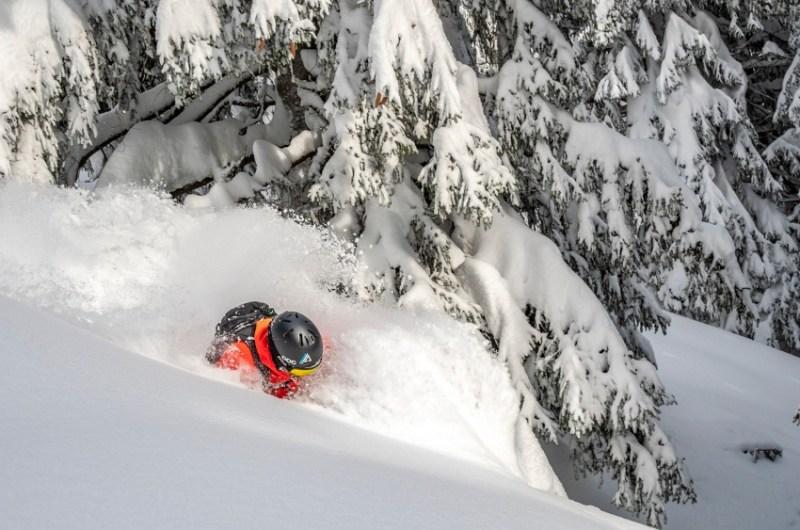 snow austria st anton am arlberg