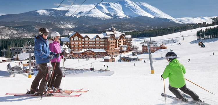Give The Gift Of Skiing This Black Friday Cyber Monday
