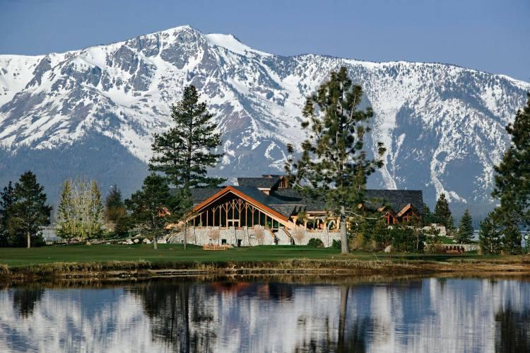 Edgewood Tahoe Heavenly Lodging