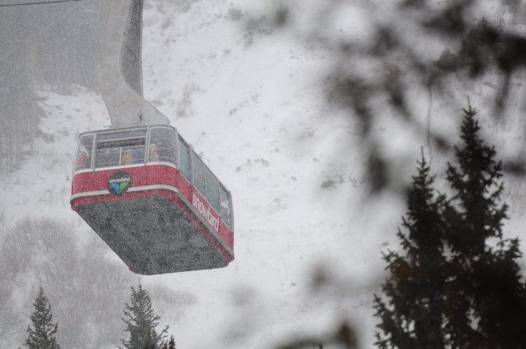 Snowbird spring skiing closing date 2021