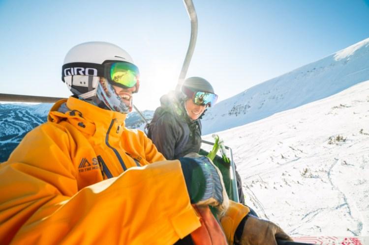 Big Sky spring skiing closing date 2021