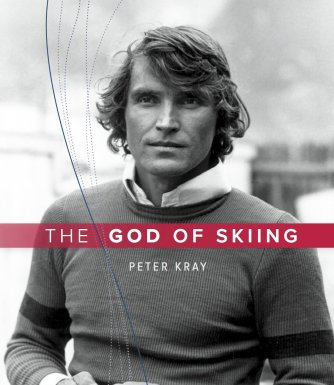 The God of Skiing by Peter Kray