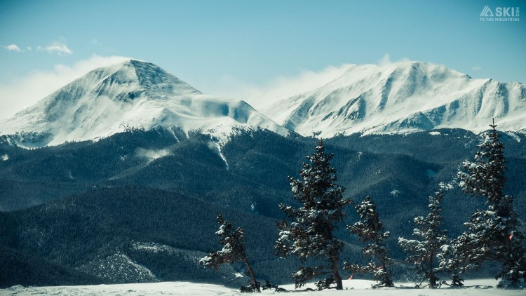 summit county, keystone