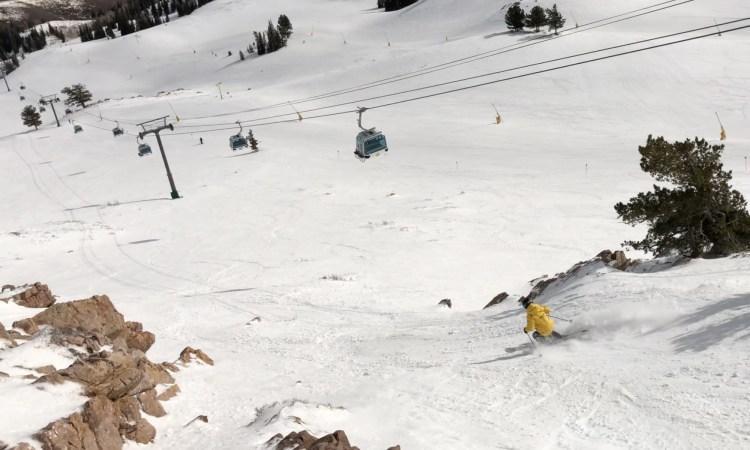 Road Trip Park City Snowbasin Sun Valley