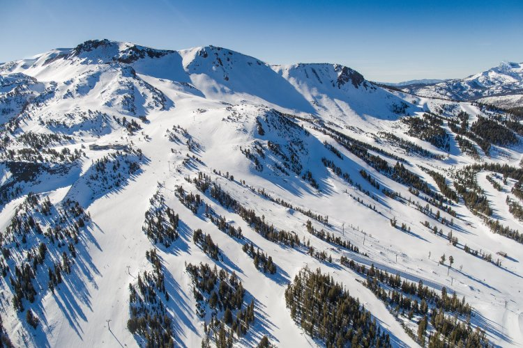Mammoth mountain coronavirus policy COVID 19