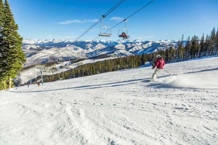 Colorado Ski Resort Closing Dates 2021