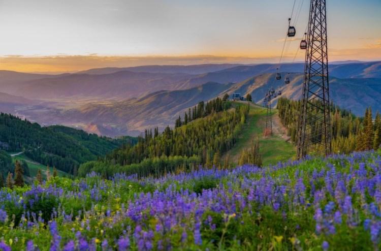 Aspen Snowmass Summer Vacation Guide