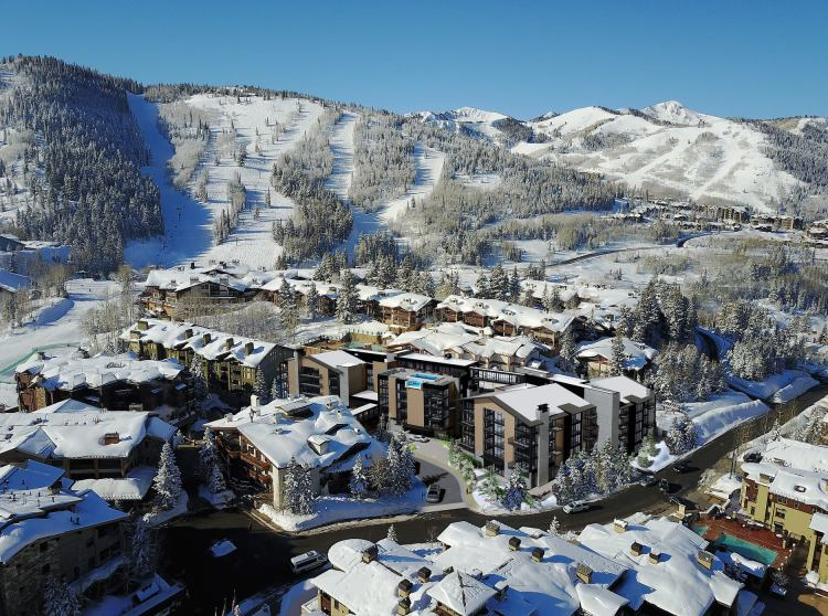 The Lodges of Deer Valley