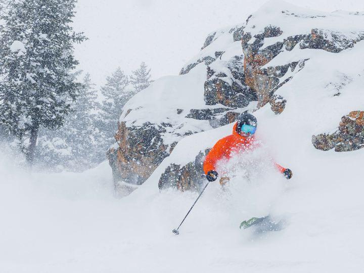 Where will it snow this ski season, winter weather forecast, winter weather outlook, la nina