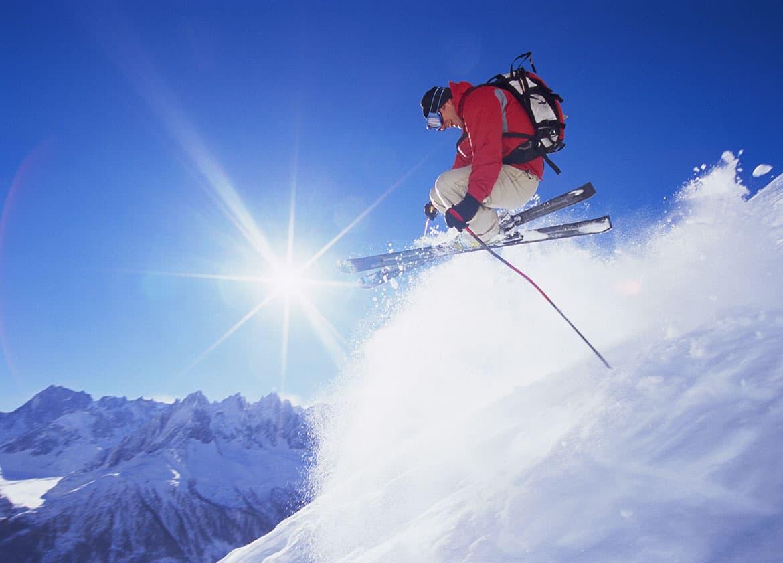 ski alpendorf holiday