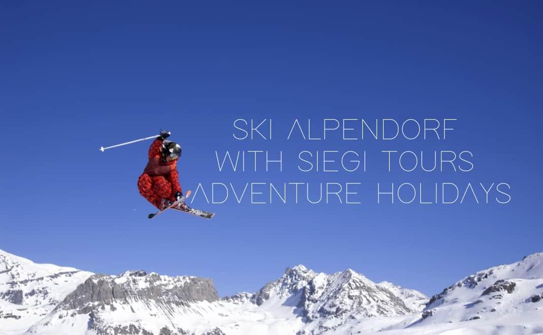 ski alpendorf february