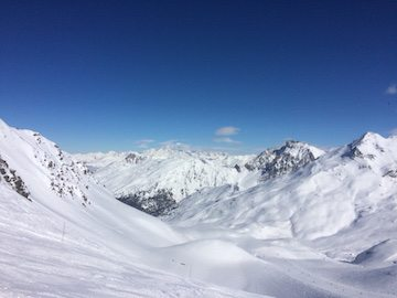 Affordable Ski Holidays in Meribel