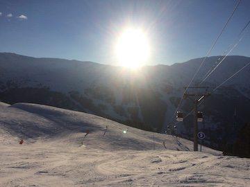Snow Report by Ski Basics 025