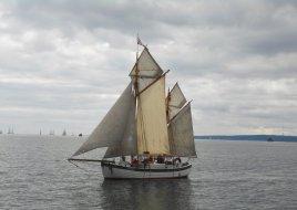 Skibet træskib båd sejlads 1_1