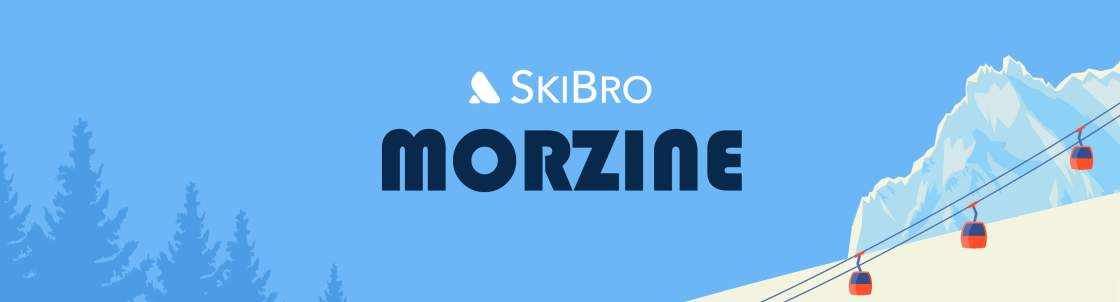ski chalets in morzine lessons