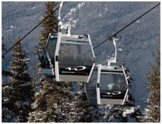 Image result for whistler gondola