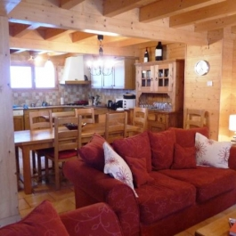 Chalet Pascal Chatel