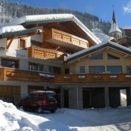 Hotel Alpaka Chatel