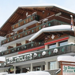 Hotel Triolets