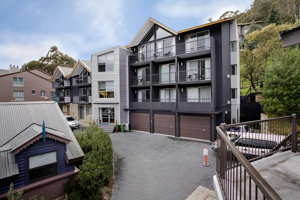 25 Diggings Terrace Thredbo Village NSW Australia