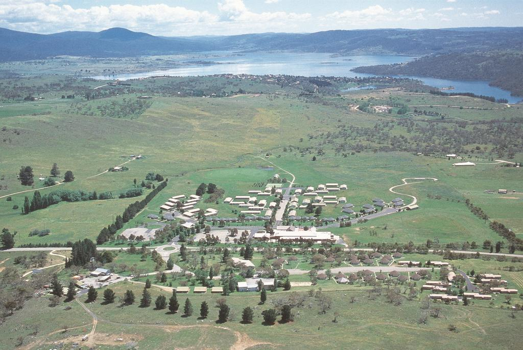 the station jindabyne