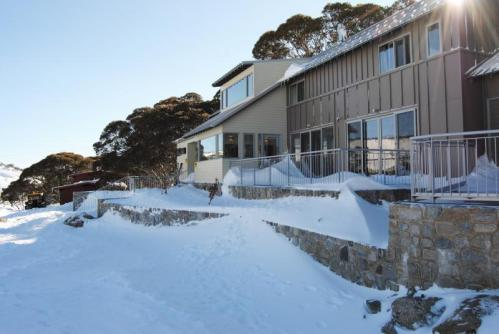 perisher accommodation