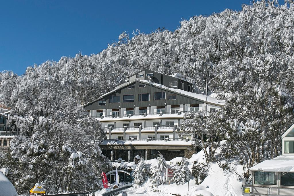 falls creek accommodation