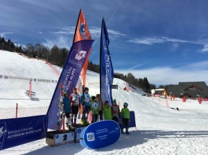 Podium U14 250217 Meribel 3