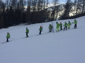 Course Micropouss U10 Aiglon KL 280117 -009