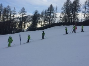Course Micropouss U10 Aiglon KL 280117 -011