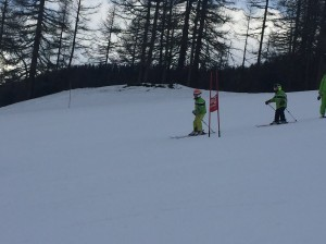 Course Micropouss U10 Aiglon KL 280117 -015
