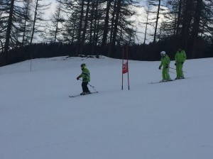 Course Micropouss U10 Aiglon KL 280117 -016