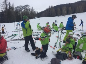 Course Micropouss U10 Aiglon KL 280117 -026