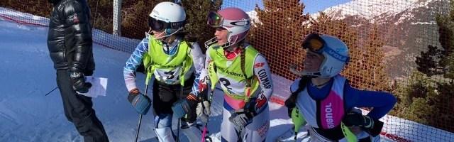Inter-Régionale U16 Andorre