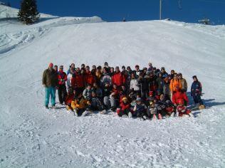 Ski club Champoussin 2003 004