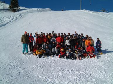 Ski club Champoussin 2003 004
