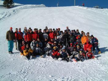 Ski club Champoussin 2003 006