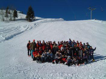Ski club Champoussin 2003 007