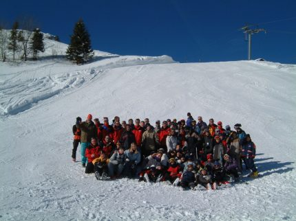 Ski club Champoussin 2003 008