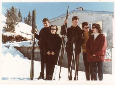 les crosets 1963