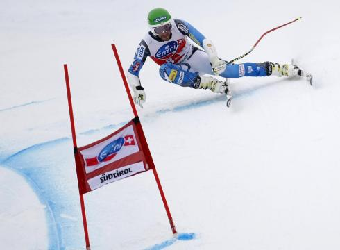 Den alpine World Cup finale aflyst