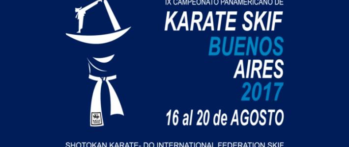 SKIF Campeonato Mundial 2019